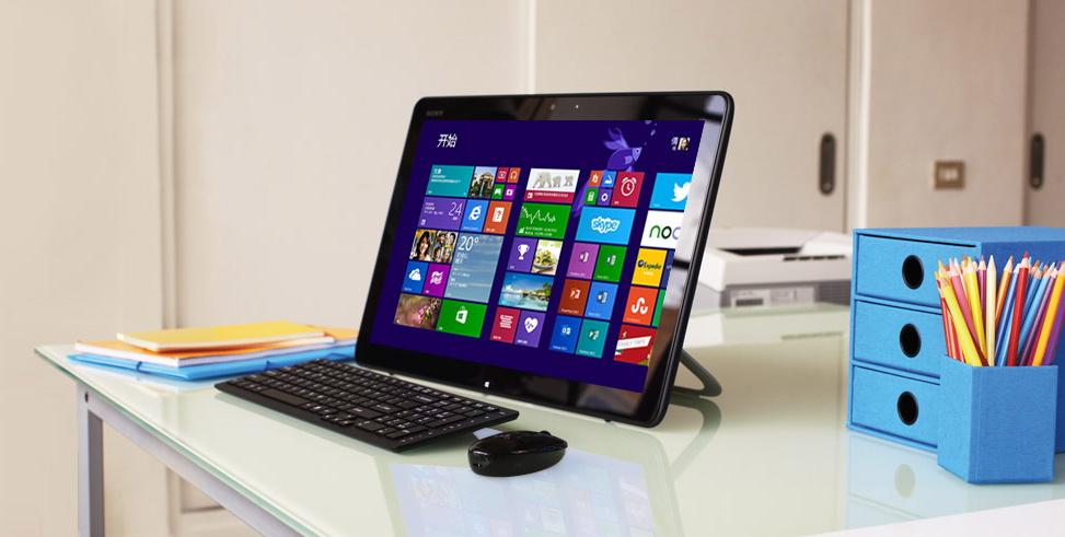 Windows 8 / 8.1预览版和8.1正式版间的升级机制